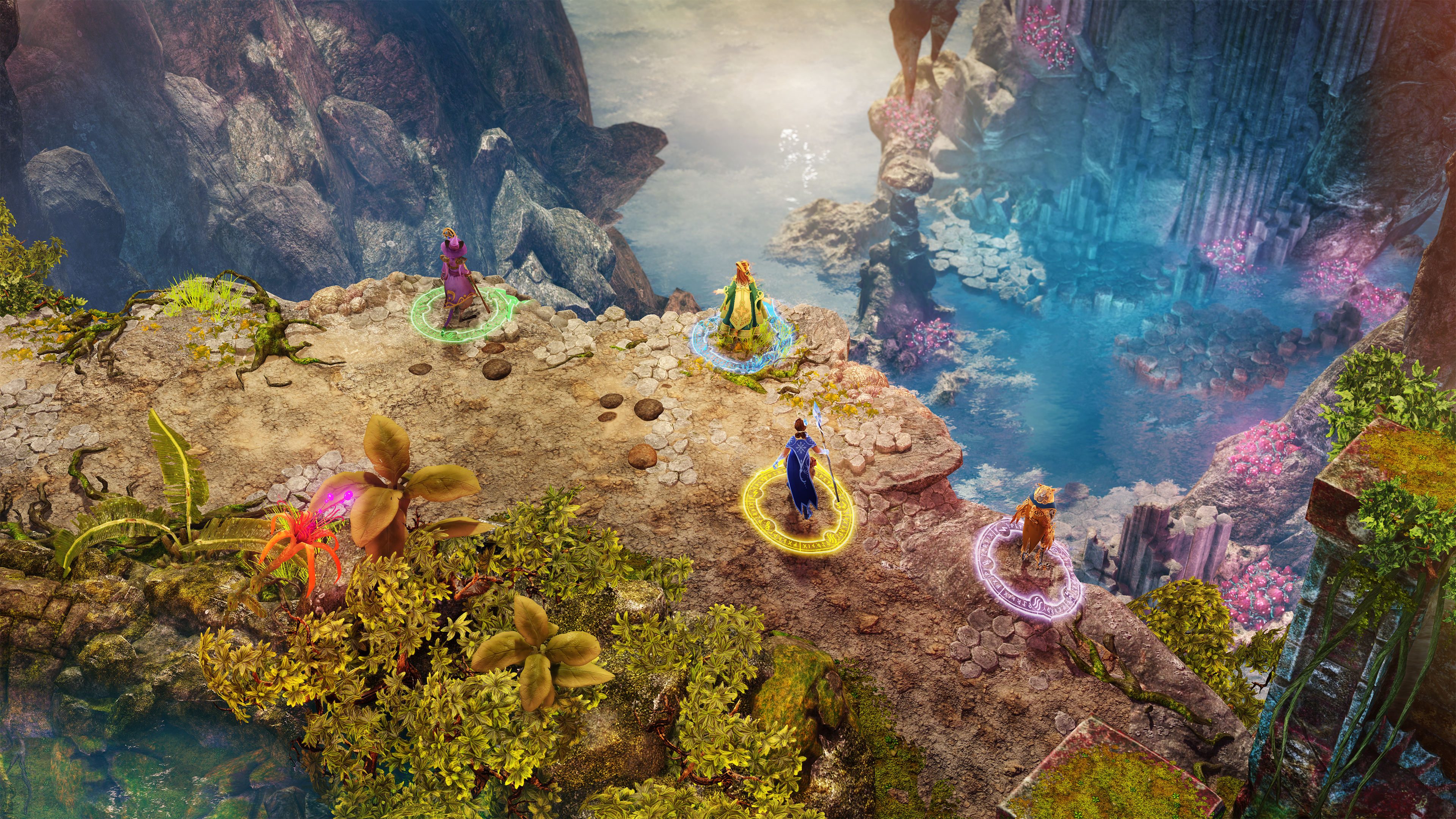 Nine Parchments Review image 2