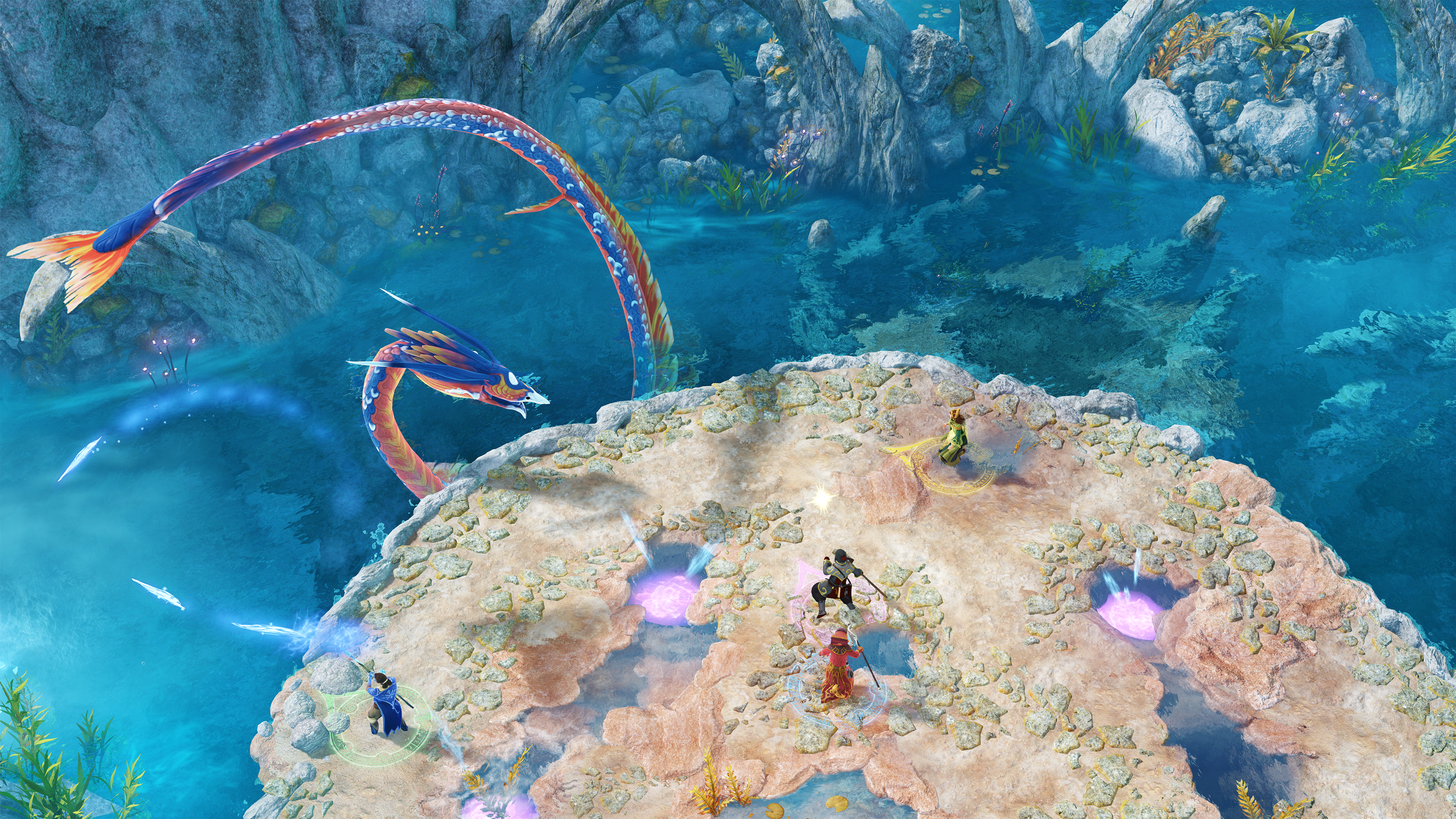 Nine Parchments Review image 1