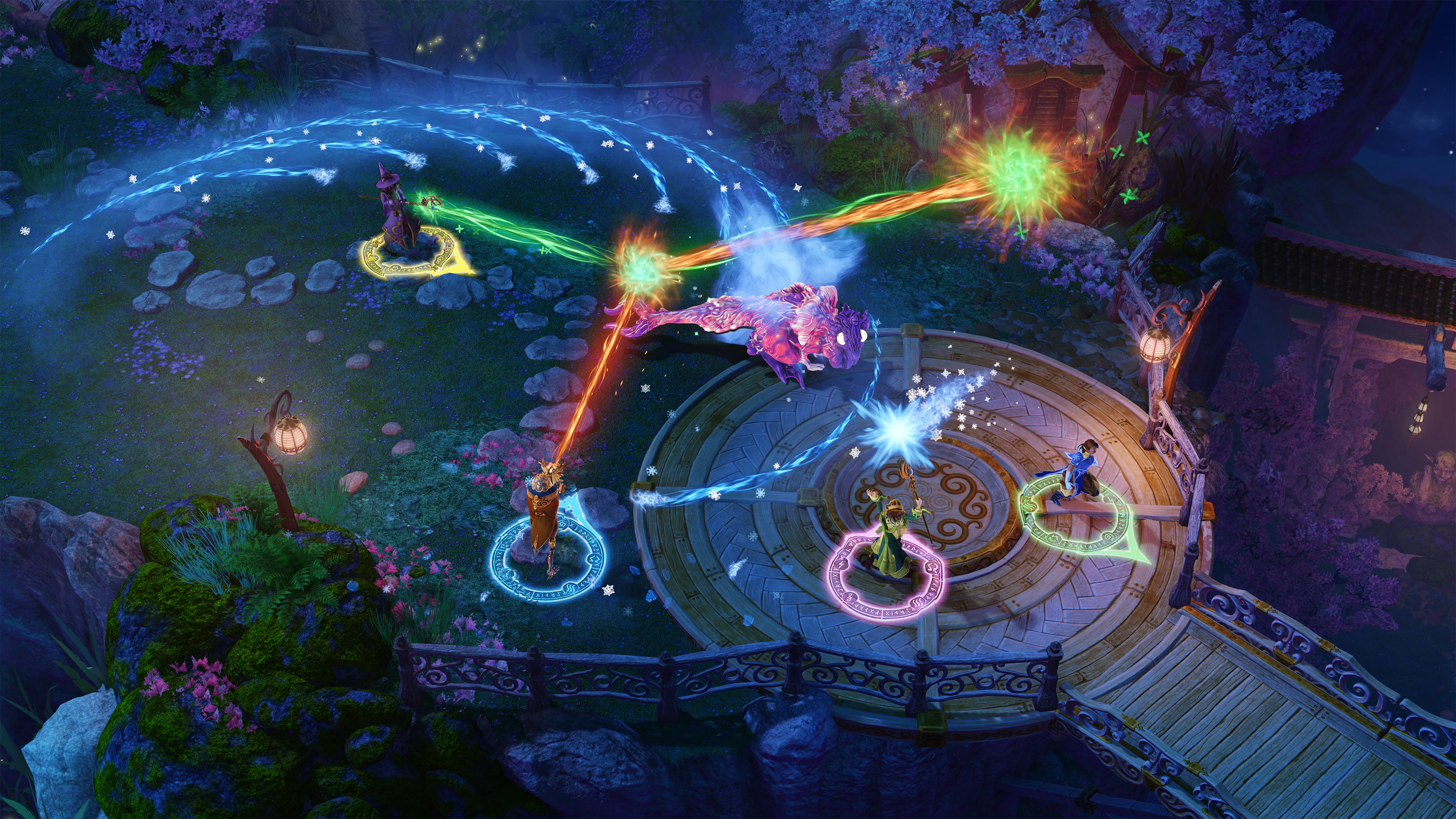 Nine Parchments Review image 3